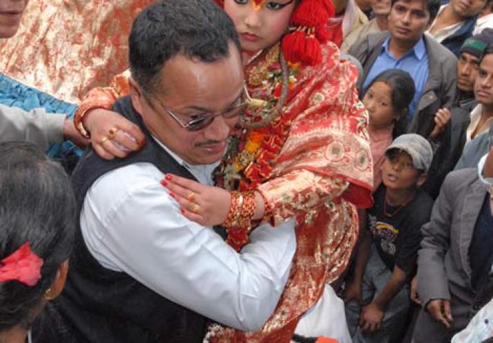 KUMARI NEPAL